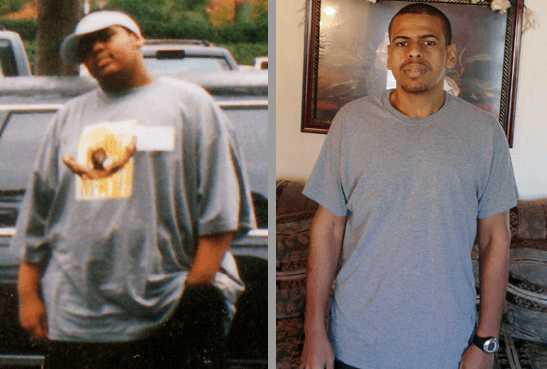 John's Fat Vanish natural weight loss photo