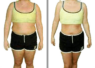 Amanda's Fat Vanish natural weight loss photo