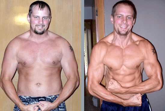 Craig's Fat Vanish natural weight loss photo