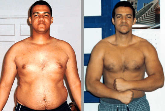 Pedro's Fat Vanish natural weight loss photo