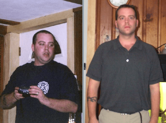 Steve's Fat Vanish natural weight loss photo
