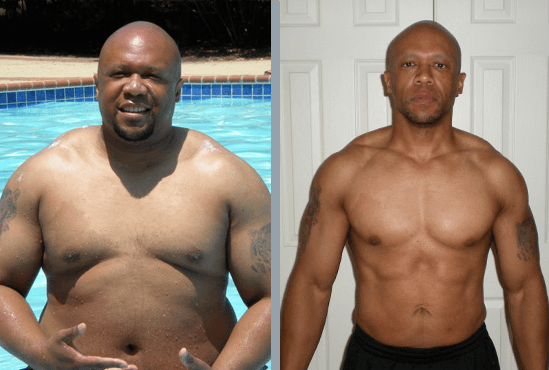 Thomas's Fat Vanish natural weight loss photo