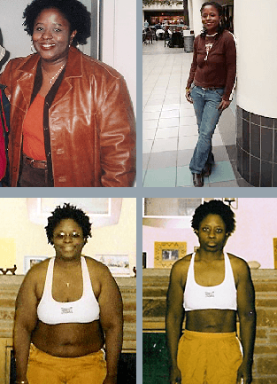 Evelyn's Fat Vanish natural weight loss photo