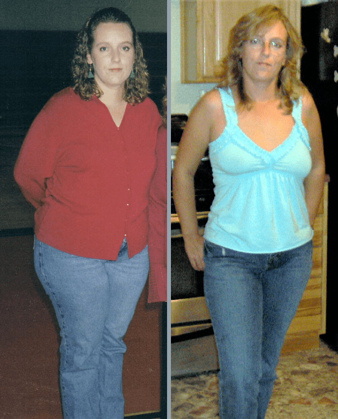 Jennie's Fat Vanish natural weight loss photo