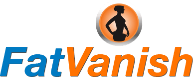 Fat Vanish weight loss program logo